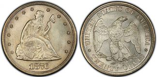 Collecting Carson City (CC) Coinage: Part One – Small Silver Coins