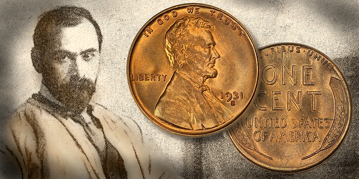 United States 1931-S Lincoln Cent