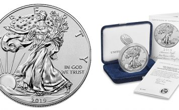 Why the American Silver Eagle Coin Should Be in Your Collection