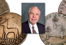 Higley Copper Coinage - Q. David Bowers for Stack's Bowers Galleries