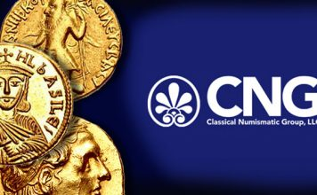 CNG Auction 118 of World and Ancient Coins Tops $4 Million, Doubles Estimate