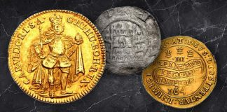 Strong Lineup of Ancient and World Coins Feature at September CNG Sale - Happening Now