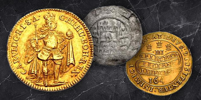 Strong Lineup of Ancient and World Coins Feature at September CNG Sale
