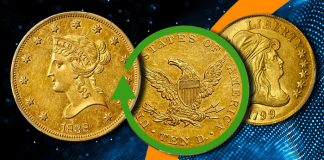 The Stack's Bowers 2021 Post-ANA Auction: Some Gold Highlights With Analysis