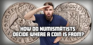 How Do Numismatists Decide Where a Coin Is From?