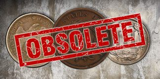Fun with Obsolete US Coin Denominations