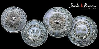 Q. David Bowers: Earliest Federal Coinage Was Hidden in an Old Desk