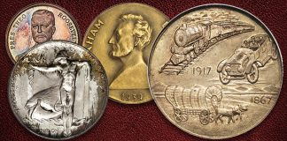 So-Called Dollars From 1876 Centennial Exposition Included in 2022 Mega Red Book