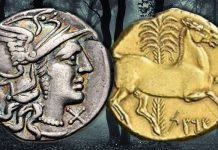 Trees on Ancient Coins - CoinWeek Ancient Coin Series, by Mike Markowitz