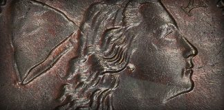 The Walter J. Husak Collection of Large Cents, 1793-1814