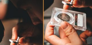 Learn Coin Grading Standards From Professionals at FUN Show