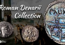 Tauler and Fau Auction 95 of Ancient Roman Coins Open Through November 2