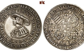 Künker Ancient, Medieval and World Coin 2021 Fall Auction Results
