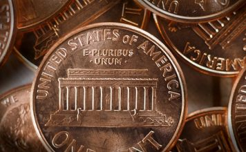 Where Are the Bronze Lincoln Memorial Cents Going?