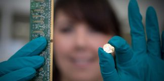 Royal Mint to Turn Phones Into Gold With First Sustainable Precious Metal Technology