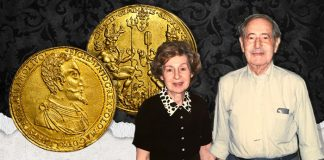 Stack's Bowers and Kunker Auctions to Sell Historic Salton Collection of Ancient and World Coins